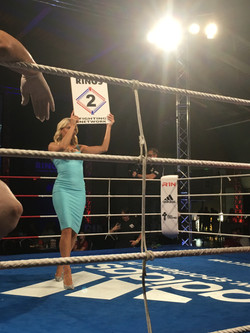 The Ring Events Free Fight Gala