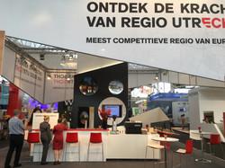 Gemeente Utrecht Provada 2016 Amster