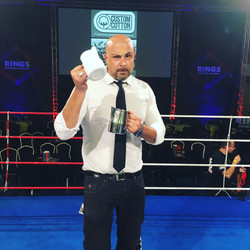 The Ring Events Free Fight Gala1