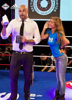 The Ring Events Free Fight Gala5
