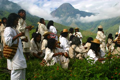 Kolombiya Kahve Orijini