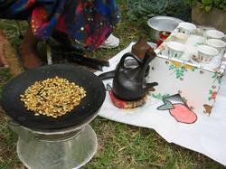 Etiyopya Kahvesi