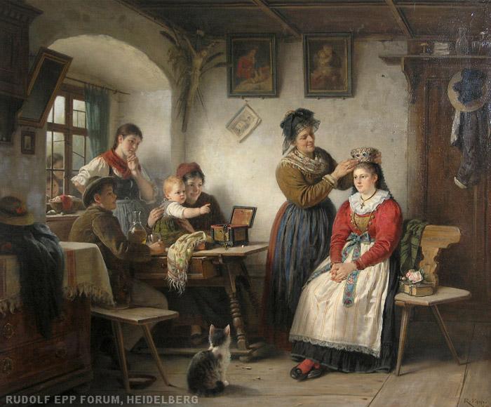 Alman Kahve Kültürü