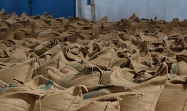 Trading:Kahve Ticareti