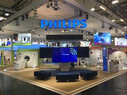 Philips Health Care ECR 2018 Vienna