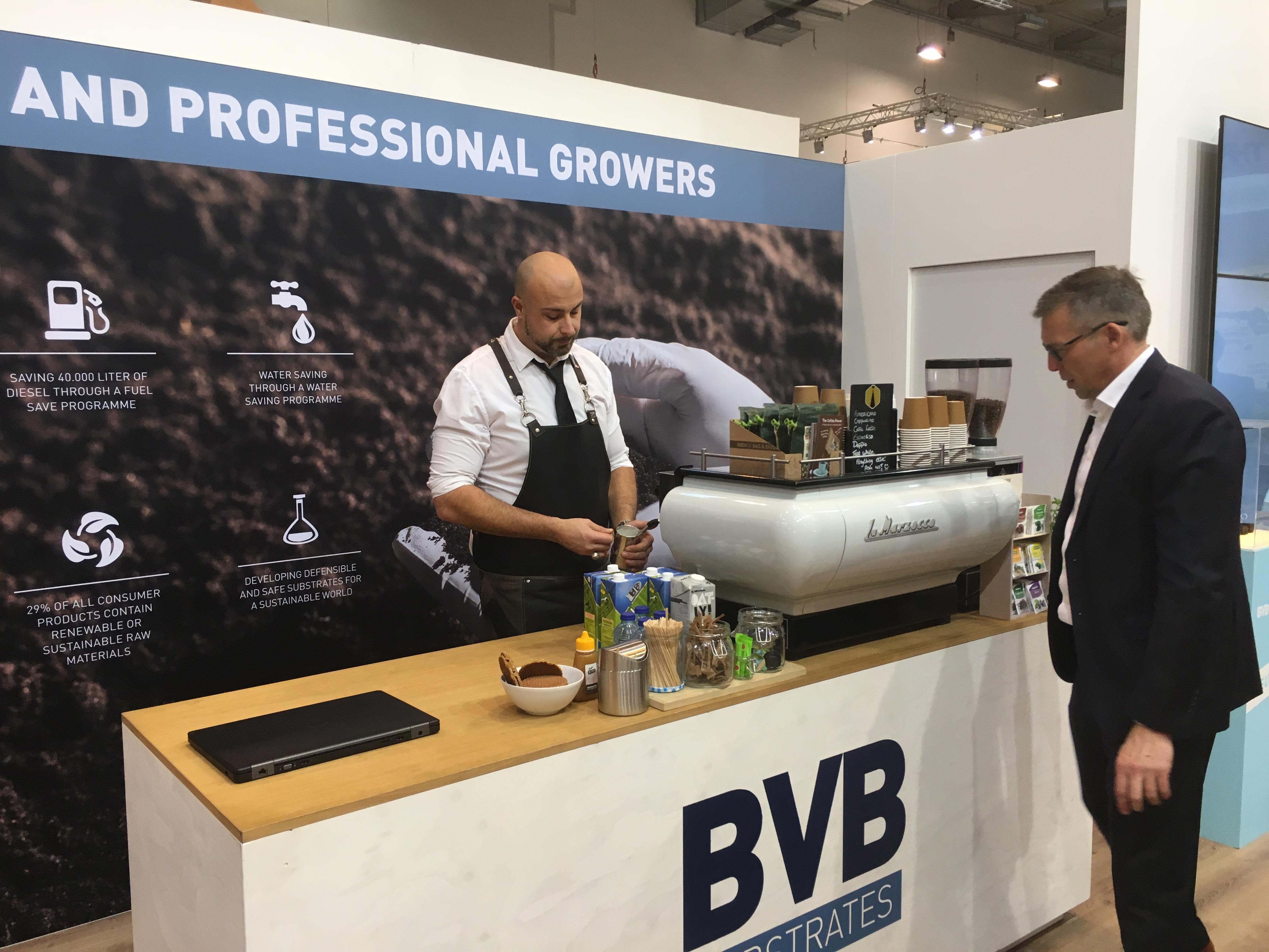 BVB substrates IPM-Essen 2017