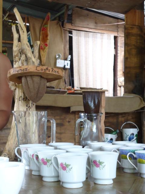 İspanya Kahve Kültürü
