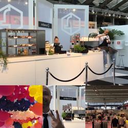 Bijenkorf Mode Fabriek 2017