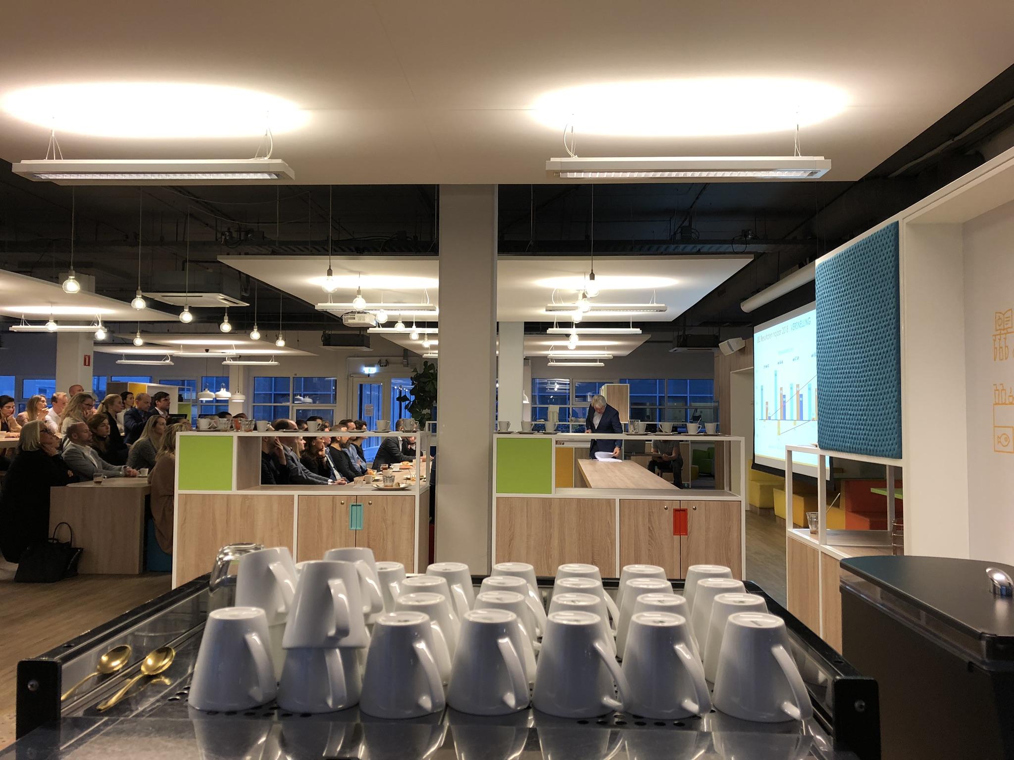 Blokker HQ Amsterdam 2019