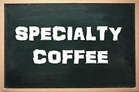 Nitelikli Kahve