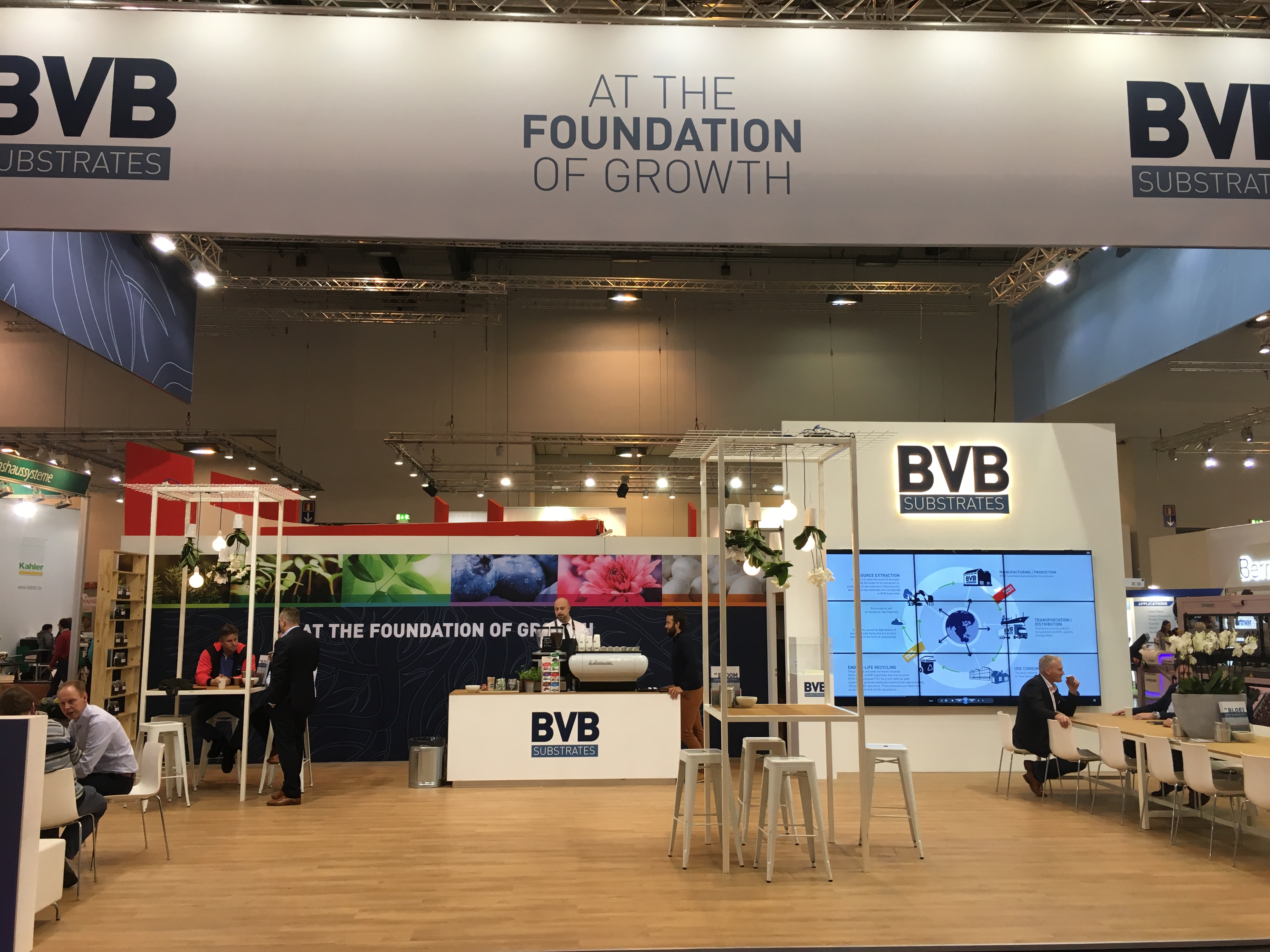 BVB Substrates IPM 2018 Essen Messe7