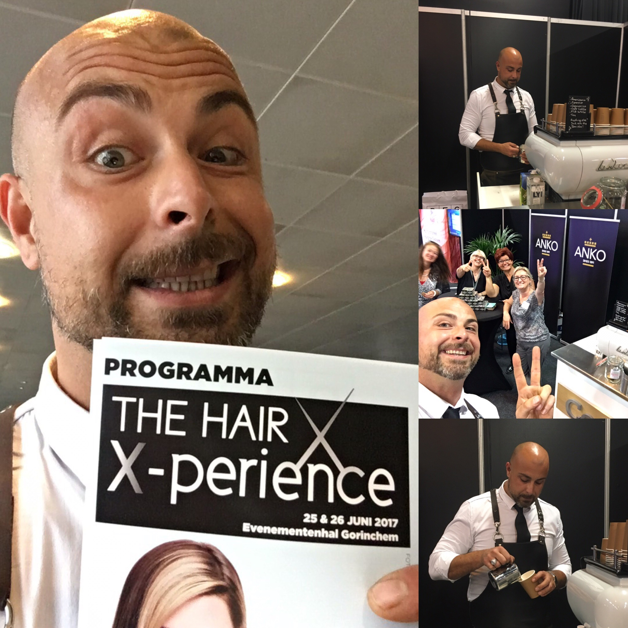 The Hair X-Perience Utrecht Jaarbeurs0