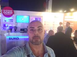Buko Event Support Festivak 2015