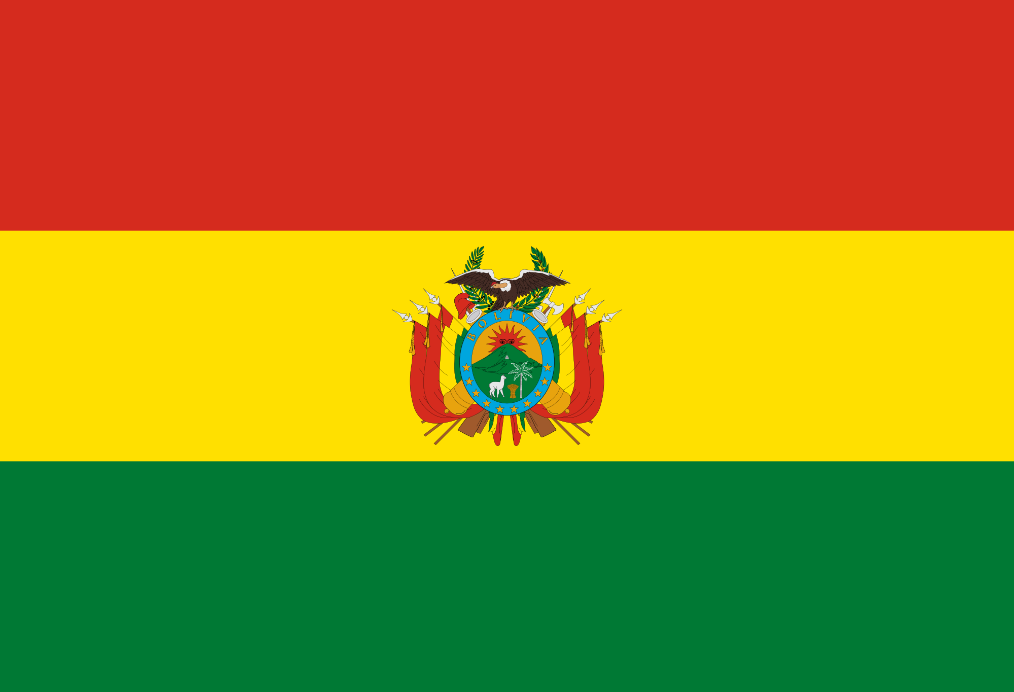 Bolivya Kahvesi