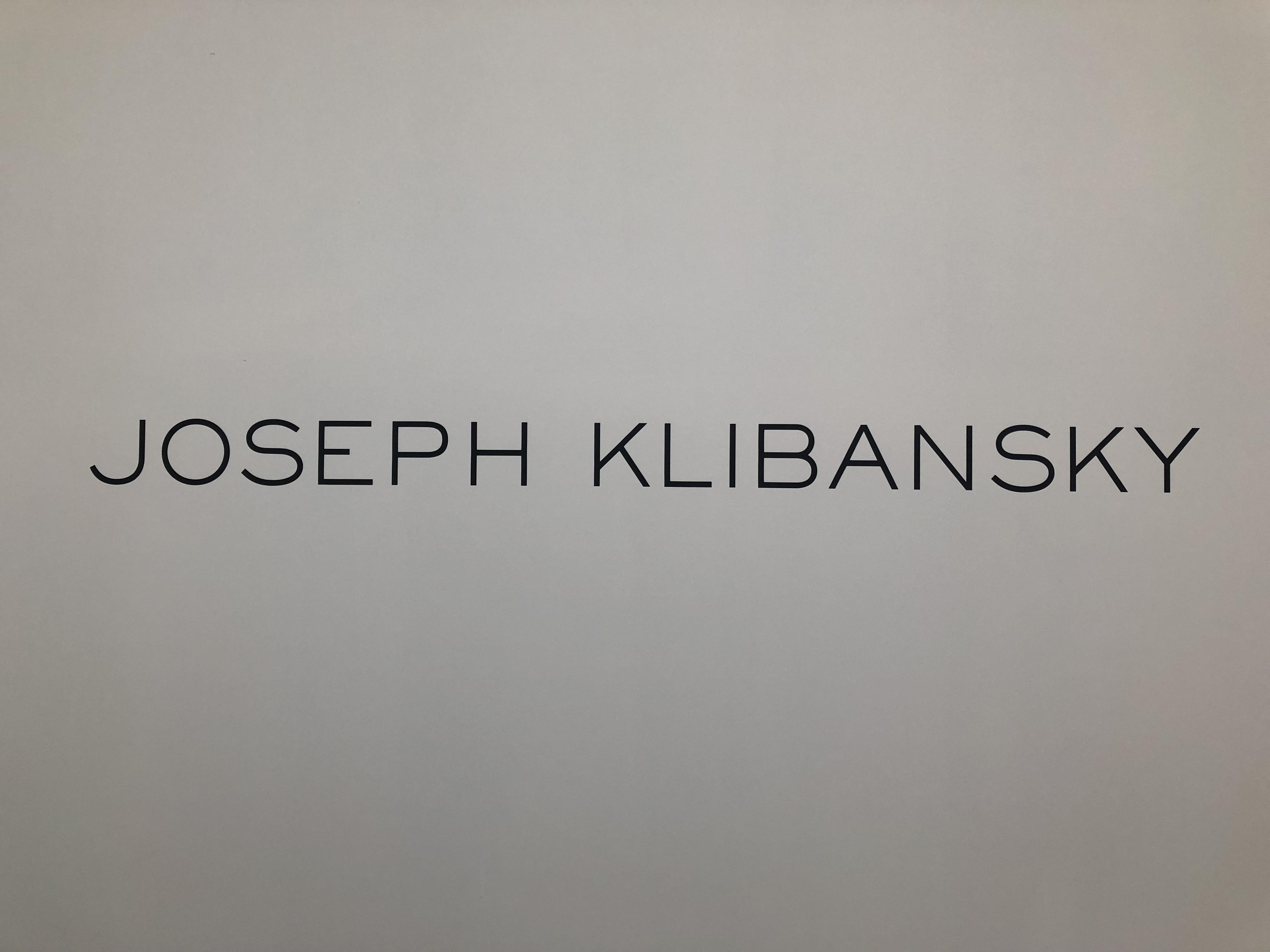 Joseph KliBanksy Brand Store 2018