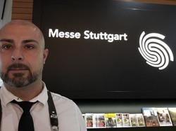 Vanderlande LogiMat Stuttgart 2018