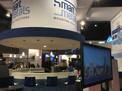Smart Metals ISE Integrated Systems Europe - RAI Amsterdam3