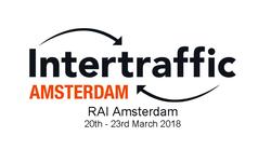 Dynniq Intertraffic 2018 Amsterdam RAI