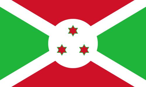 Burundi Kahvesi