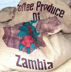 Zambia Kahve Orijin