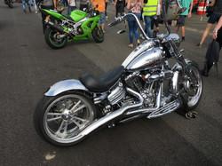 Dutch Motorcycle Festival 20175