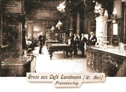 Avusturya Kahve Kültürü