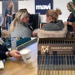 Mavi AG Modefabriek Amsterdam 2019