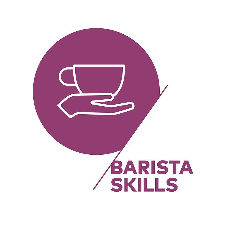 SCA Barista Skills Foundation