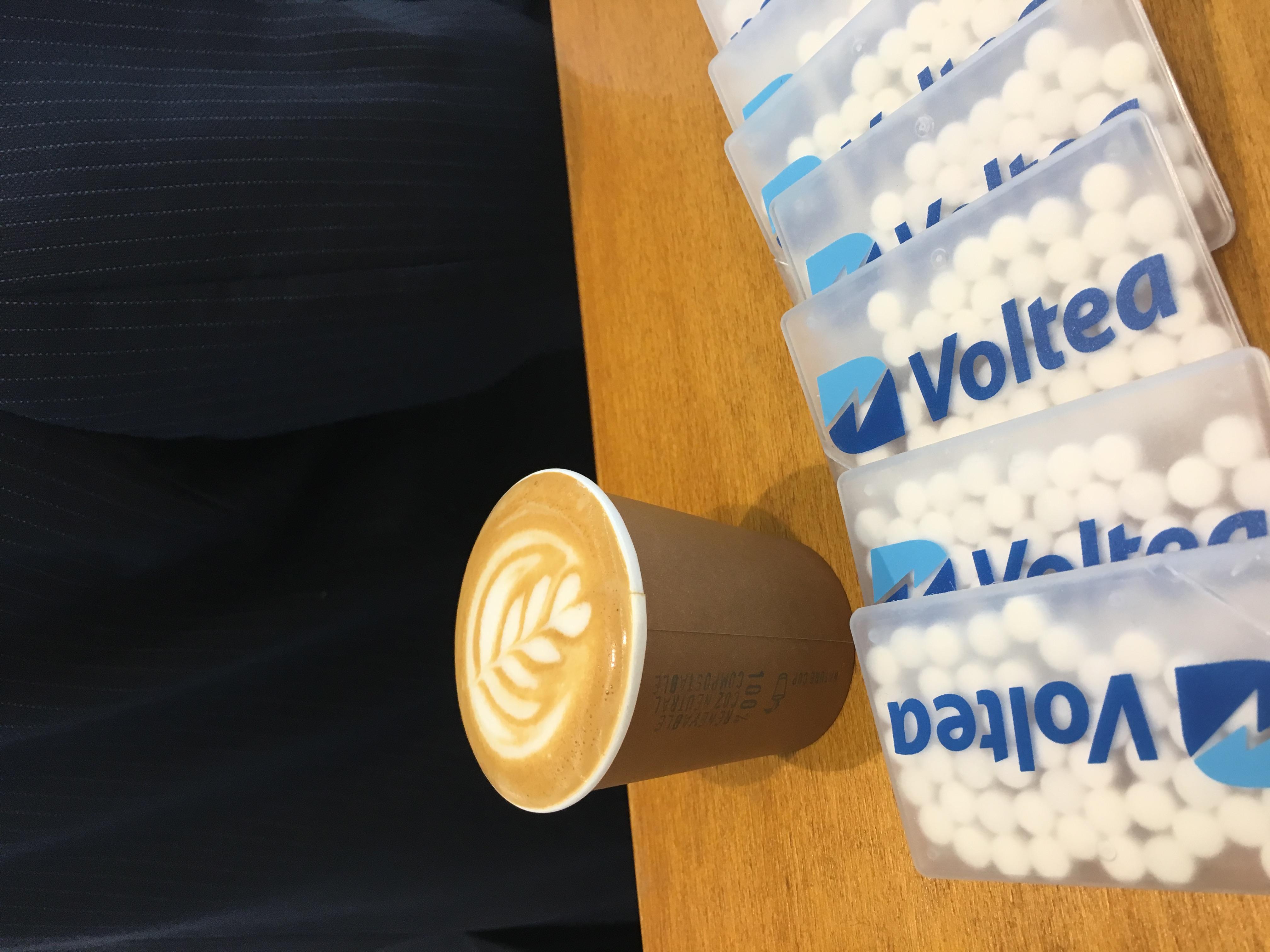 Voltea Aquatech Amsterdam RAI3