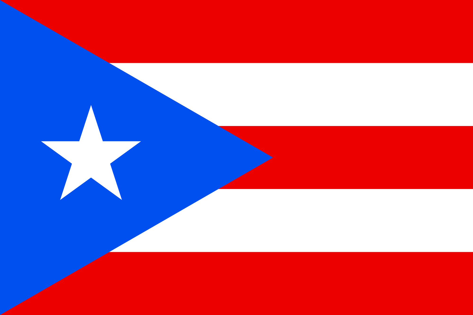 Porto Riko Kahve Orijin