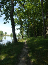 Lac de Cancon