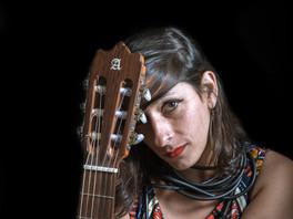 Irina Gonzalez quartet