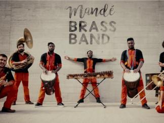 Mandé Brass Band