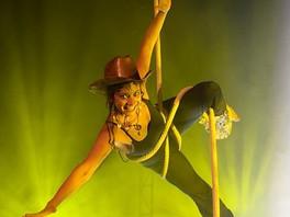 Circo Flamenco