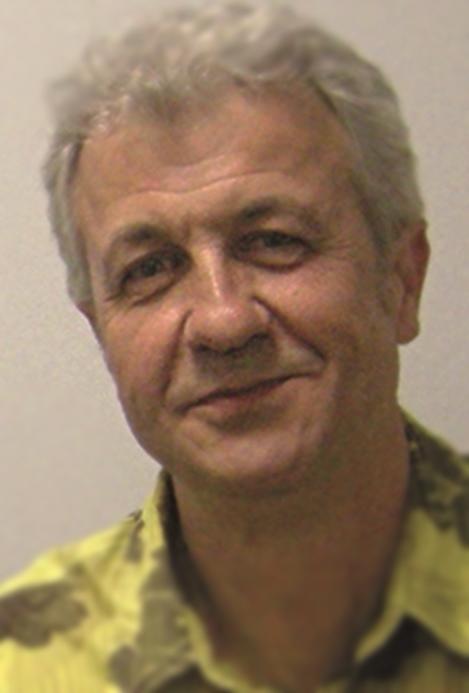 Serge Bresolin
