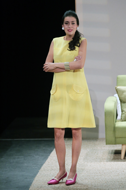 Susanna dans Le Secret de Susanne de Wolf Ferrari
