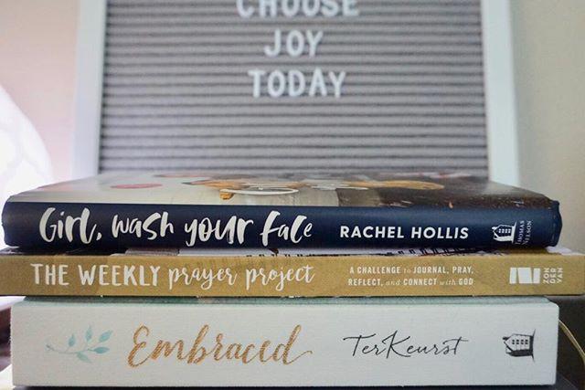 motivational books, devotions, how to, feel good