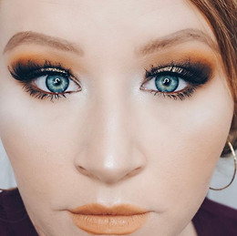 The _jaclynhill #vaultcollection palette