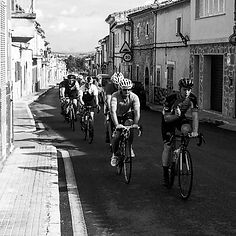 #Mallorca Training Camps with #teamepicp