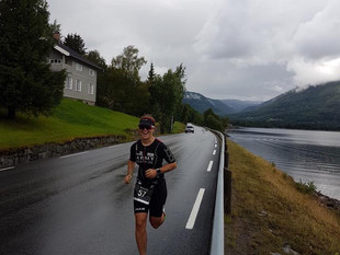 Norseman Report by Becky Hoare