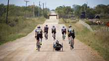 REVIEW : Epic 3,000 mile cycle across America