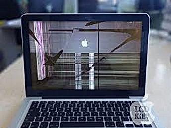 Замена матрицы, дисплея ноутбука
