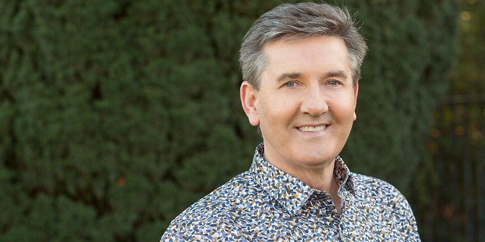 Daniel O'Donnell & Kingdom of Kerry Tour