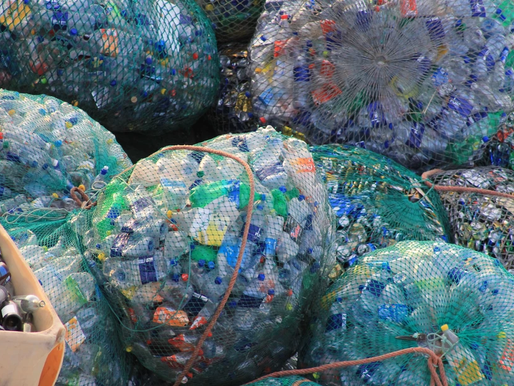 5 Tips to Eliminate Plastic from Your Everyday Life!