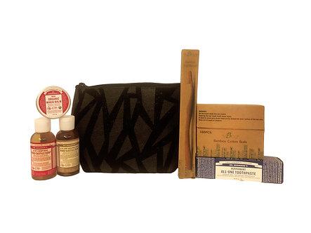 PureAll x Dr. Bronner's Eco-Friendly Personal CareTravel Kit