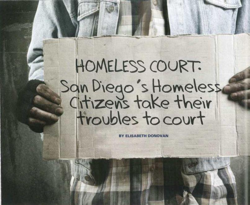 Home | Homeless Court Program