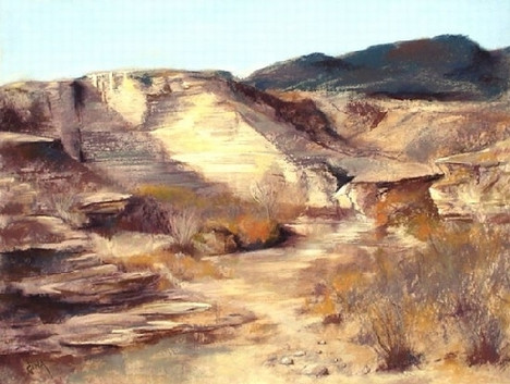 Terlingua Dry