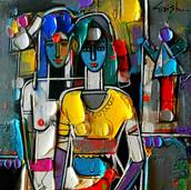 Grish Adannavar India