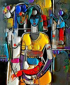 Girish Adannavar