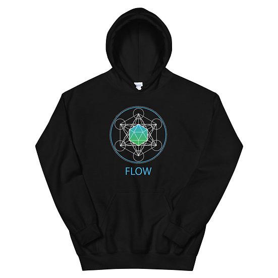 Flow Hoodie